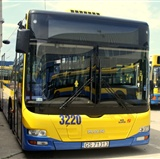 MAN NG313 Lion's City G / MAN A23